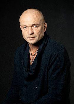 Андрей Смоляков (Andrey Smolyakov)