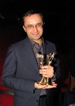 Андрей Звягинцев (Andrey Zvyagintsev)