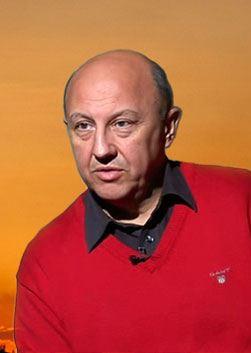 Андрей Фурсов (Andrei Fursov)