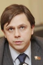 Андрей Клычков (Andrey Klychkov)