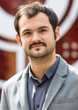 Андрей Скороход (Andrey Skorohod)