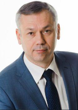 Андрей Травников (Andrey Travnikov)