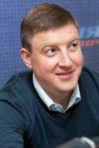 Андрей Турчак (Andrey Turchak)