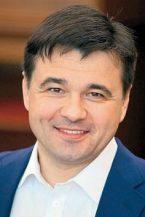 Андрей Воробьев (Andrey Vorobyov)