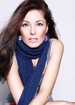 Ангелина Сергеева (Angelina Sergeeva)