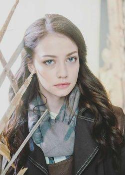 Анна Адамович (Anna Adamovich)