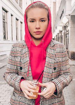 Анна Горохова (Anna Gorohova)