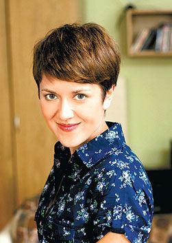 Анна Кузина (Anna Kuzina)