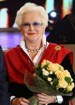 Анна Шатилова (Anna Shatilova)