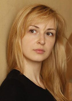 Анна Тараторкина (Anna Taratorkina)