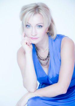 Анна Якунина (Anna Yakunina)