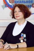Мария Арбатова (Maria Arbatova)