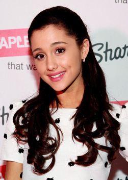 Ариана Гранде (Ariana Grande)