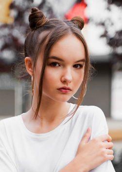 Арина Данилова (Arina Danilova)