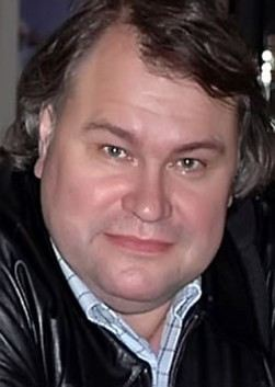 Аркадий Мамонтов (Arkadii Mamontov)