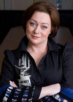 Мария Аронова (Mariya Aronova)