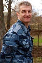 Артур Парфенчиков (Artur Parfenchikov)