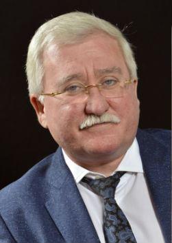 Игорь Ашурбейли (Igor Ashurbeily)