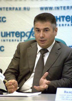 Азад Бабаев (Azad Babaev)