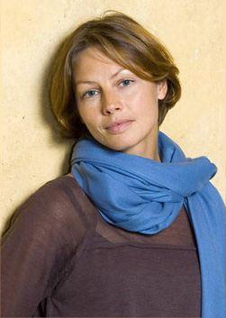 Алена Бабенко (Alena Babenko)