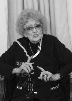 Алла Баянова (Alla Bayanova)