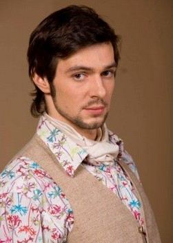Павел Баршак (Pavel Barshak)