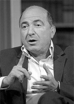 Борис Березовский (Boris Berezovskiy)