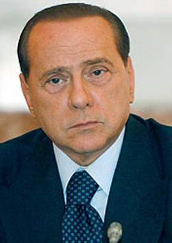 Сильвио Берлускони (Silvio Berlusconi)