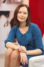 Ирина Безрукова (Irina Bezrukova)