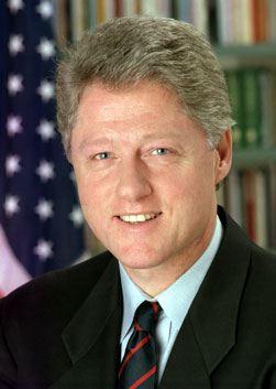 Билл Клинтон (Bill Clinton)