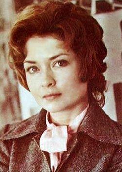 Жанна Болотова (Janna Bolotova)