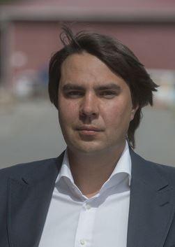 Андрей Большаков (Andrei Bolshakov)