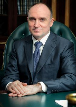 Борис Дубровский (Boris Dubrovskiy)