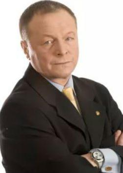 Борис Галкин (Boris Galkin)