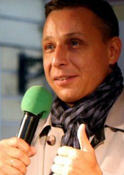 Борис Грумбков (Boris Grumbkov)