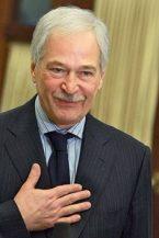 Борис Грызлов (Boris Gryzlov)