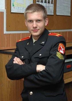 Борис Корчевников (Boris Korchevnikov)