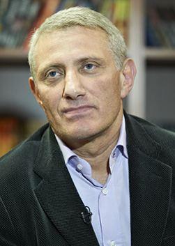 Борис Ротенберг (Boris Rotenberg)