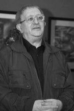 Борис Стругацкий (Boris Strugackiy)