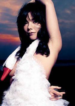 Бьорк (Björk)
