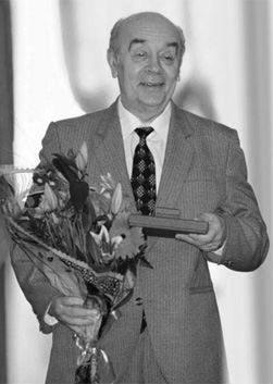 Леонид Броневой (Leonid Bronevoy)