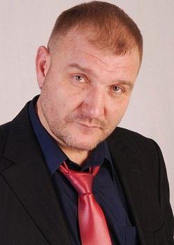 Дмитрий Быковский-Ромашов (Dmitriy Bykovskiy-Romashov)