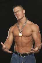 Джон Сина (John Cena)