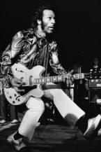 Чак Берри (Chuck Berry)