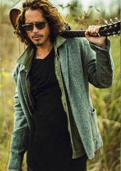 Крис Корнелл (Chris Cornell)