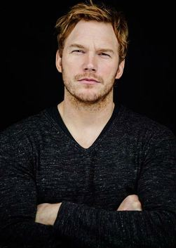 Крис Прэтт (Chris Pratt)