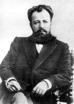 Владимир Немирович-Данченко (Vladimir Nemirovich-Danchenko)