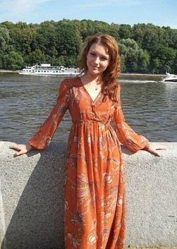 Дарья Егорова (Daria Egorova)