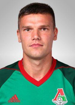 Игорь Денисов (Igor Denisov)