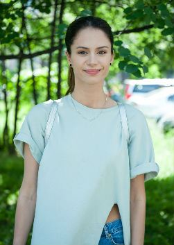 Диана Пожарская (Diana Pozharskaya)